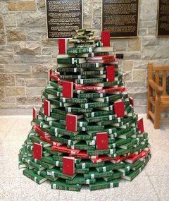 Kibworth Christmas Shopping Saturday 9th December 2-5pm