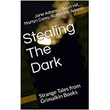 Grimalkin Books presents an Evening of Ghost Stories and Strange Tales – Thursday 16/11/2017