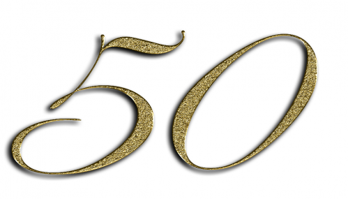 Golden Anniversary Fete – June 9th 10am-3pm