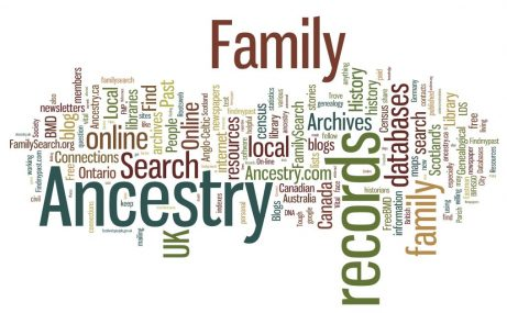 Family History Group Monday 25th June JOIN NOW!!!!!