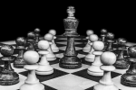 Junior Chess group