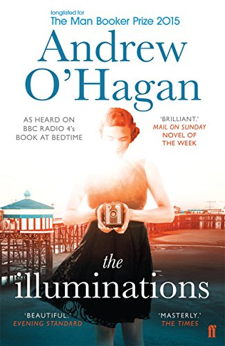 The Illuminations by Andrew O'Hagan