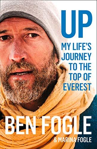 Up – by Ben Fogle and Marina Fogle