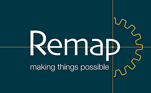 Remap charity